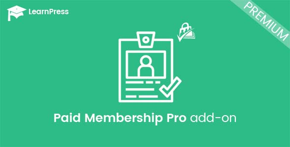 Paid Membership Pro add-on
