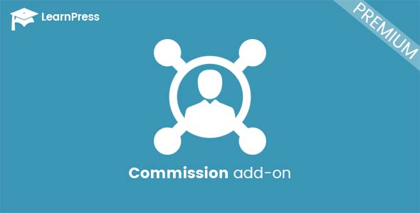 Commission add-on
