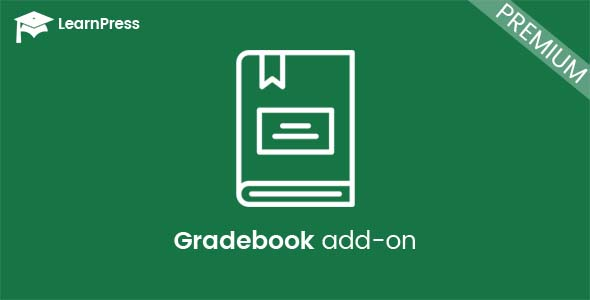 Gradebook add-on