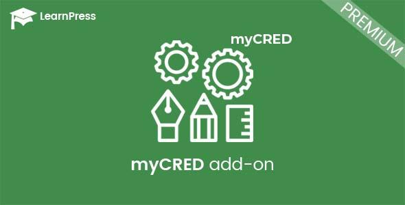 MyCRED add-on