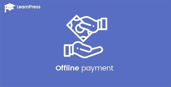 Offline payment add-on