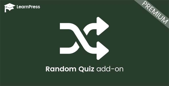 Random Quiz add-on